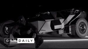 Loofy – Blackman [Music Video] | GRM Daily