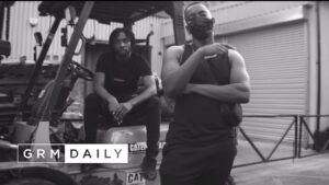 Mak 10 & Yhunga,Narst, Double S – Shut Ya Mouth [Music Video] | GRM Daily