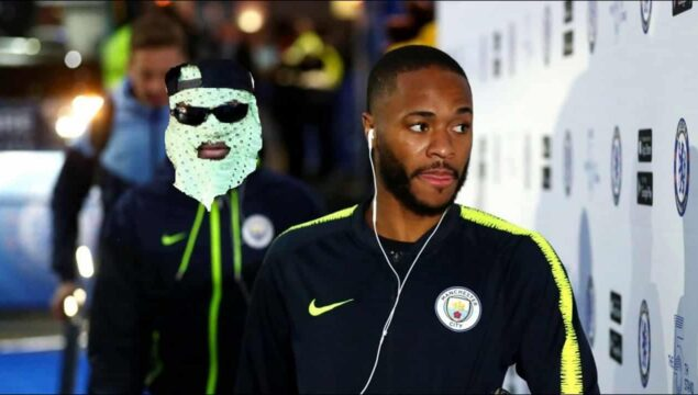 Manchester City Football Club GETS MAD at Uncle Rafool