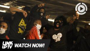 Maskellitrk FT. RFA World – Trapwest [Music Video] | Link Up TV