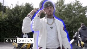 Mitchell Edwards – Banged Up [Music Video]   GRM Daily
