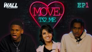 MKFRAY EXPOSES HIS INSECURITIES & ASMXLLS GETS FRIEND-ZONED! 👀😂 | Move To Me S1EP1