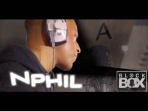 Nphil || BL@CKBOX Ep. 60