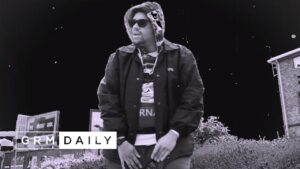Nutty P –  God Please [Music Video]   GRM Daily