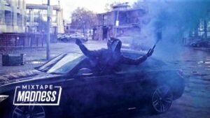 OfficialFourz – Unusual (Music Video) | @MixtapeMadness