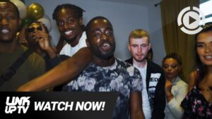Only1Dotta X SM X T10  – Chargieee [Music Video] | Link Up TV