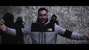 OP – You Can't See Me [Music Video]