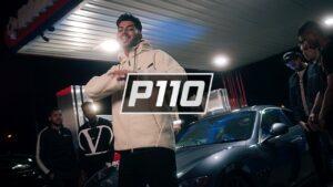 P110 – Harvy Green – Glacier [Music Video]