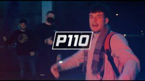 P110 – LR x Aky Adz – Too Risky [Music Video]