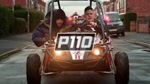 P110 – MRE – Changes [Music Video]