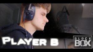 Player B    BL@CKBOX Ep. 54