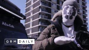 PM – Myself [Music Video] | GRM Daily