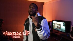 Ramz | Warm Up Sessions [S10.EP2]: SBTV