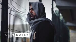 Reckless – End Game [Music Video] | GRM Daily