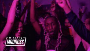 Reptile B – Run Bwoi (Music Video) | @MixtapeMadness