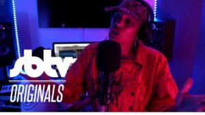 "Seb Zito ft. Alex Mills ""2020"" [Plugged:In]: SBTV"