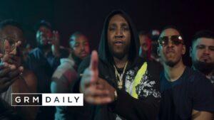 Seejay100 – Rock, Paper, Scissors [Music Video] | GRM Daily