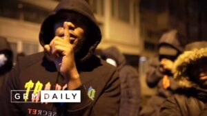 SeriousXSyikes – Fame [Music Video] | GRM Daily