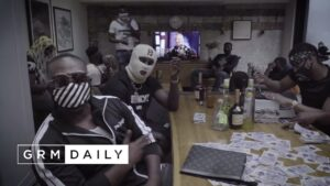Showa – BTC [Music Video] | GRM Daily