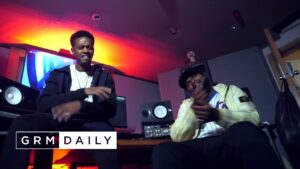 SI x Madmax – Pattern [Music Video] | GRM Daily