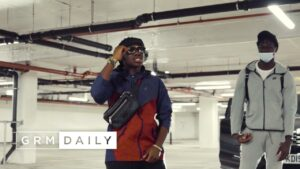 SKARZ – Lesson Learnt [Music Video] | GRM Daily