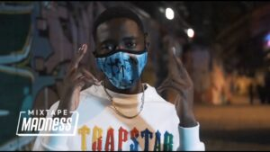 Snipes Dinero – Stormy Weather (Music Video) | @MixtapeMadness