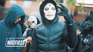 SV – No Fibz (Music Video)   @MixtapeMadness