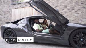 Swayzee – Million [Music Video] | GRM Daily