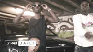 T Reece X B0tchh – Weight [Music Video]   GRM Daily