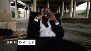 The Rap Game (D Live, Shogun, Lesia, Graft, Zones & DDROID) – DIRTY [Music Video] | GRM Daily