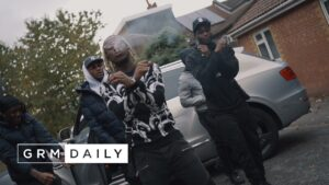 Tizzy – Star (Produced By NATO) [Music Video]   GRM Daily