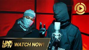 #TPL Omizz x JoJo – HB Freestyle (Prod By SVOnTheBeat) | Link Up TV