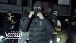 Trappo – Warzone (Music Video) | @MixtapeMadness
