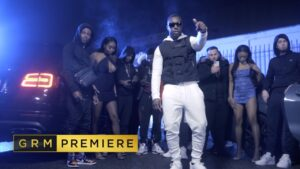 Trapstar Toxic – Hell In A Cell [Music Video] | GRM Daily