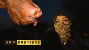 Trillary Banks – Resurrector [Music Video] | GRM Daily