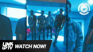 Trimz x LamzRTM x Qbizz – Swervin [Music Video] Link Up TV