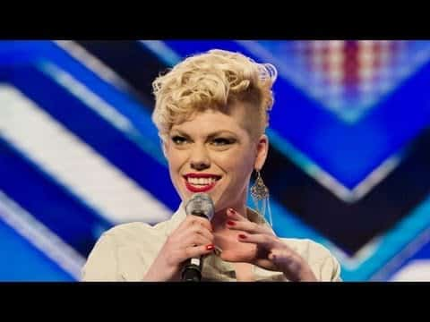 X-Factor allegedly sets up Zoe Alexander
