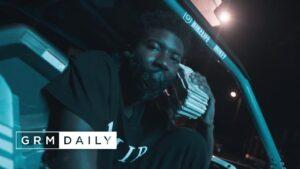 Yargz – Villian [Music Video] | GRM Daily