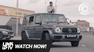YB – Started With [Music Video] Link Up TV