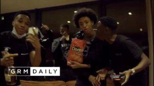 Ybee x Kasava x Js – Bursary [Music Video] | GRM Daily