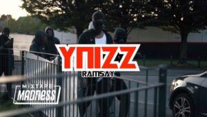 YNIZZ – Ramsay (Music Video) | @MixtapeMadness