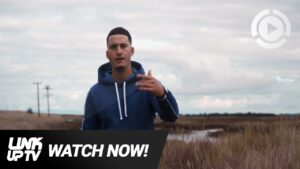 Yung Fuze – Blue Tick [Music Video] | Link Up TV