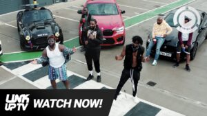 Zardee – Pull Up (feat. Ske7ch) [Music Video] | Link Up TV