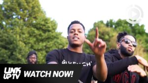 Zims x Shaqavelly – Turn Up The Game [Music Video] | Link Up TV