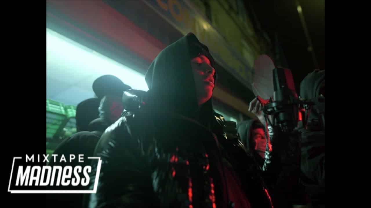 Zino –  Go Getter (Music Video) | @MixtapeMadness