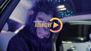 #ZT Blacka X Mojo X Dama – APE (Music Video) | Pressplay