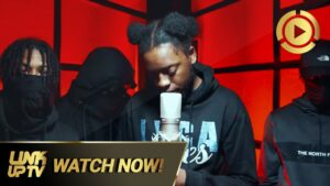 3×3 (E1, ZT, Rowdy, DoubleTap, DB) – HB Freestyle [Music Video] Link Up TV