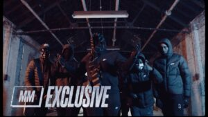 (67) Dopesmoke x Silent – Hazard In Public (Music Video) | @MixtapeMadness