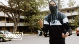 9ine – No Talk (Music Video) | @MixtapeMadness