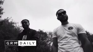 AKZ FT ELPRINCE –  On A Rise [Music Video] | GRM Daily